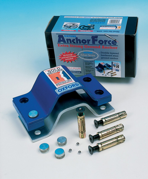 Anchor Force