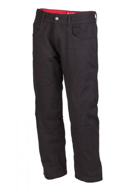 Bull-it SR6 Mens Sidewinder Black Jeans Close Out
