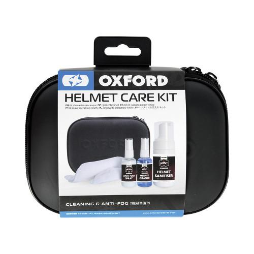 Helmet Care Kit