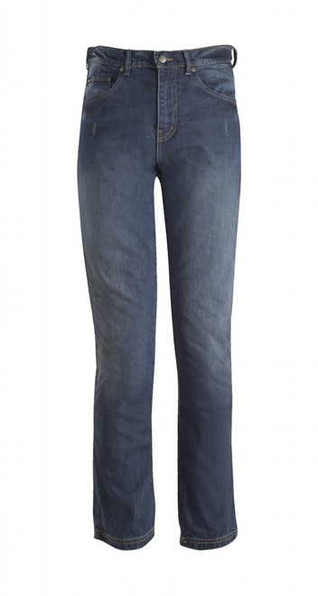 Bull-it SR6 Mens Vintage 17 Straight Fit Jeans Close Out