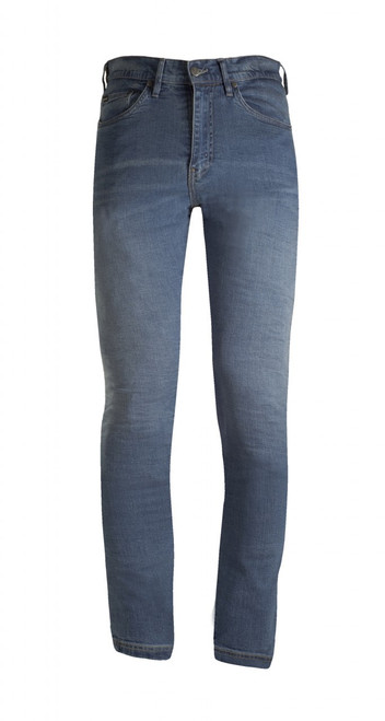 Bull-it SR6 Mens Pacific 17 Slim Fit Jeans Close Out