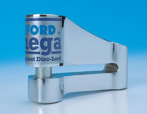 Omega Disc Lock