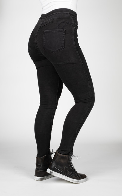 Bull-it Ladies Fury Evo Jeggings Close Out