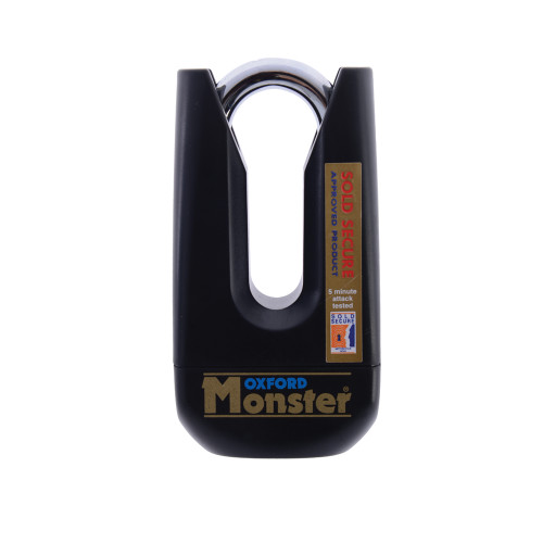 Monster Disc Lock (Only)
