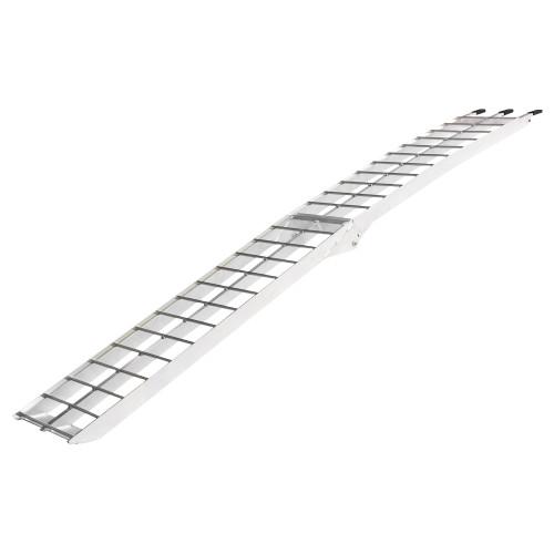 Aluminum Folding Ramp