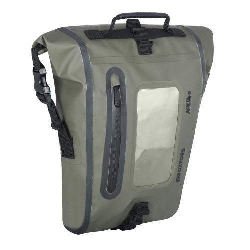 Aqua M8 Tankbag