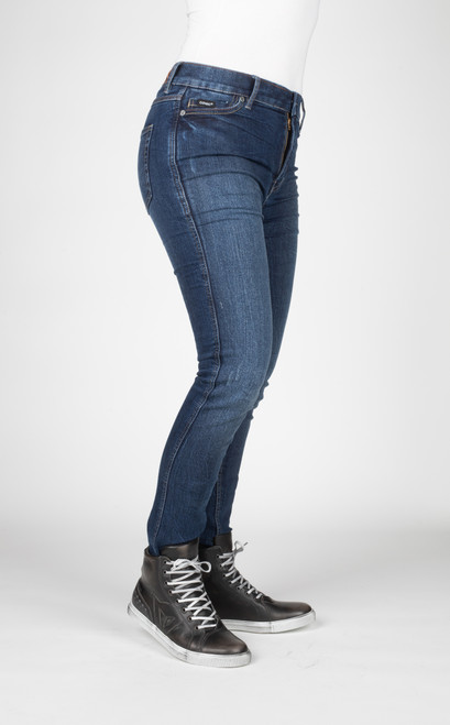 Bull-it Ladies Tactical Slim Fit Jeans