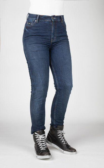 Bull-it Ladies Tactical Straight Fit Jeans