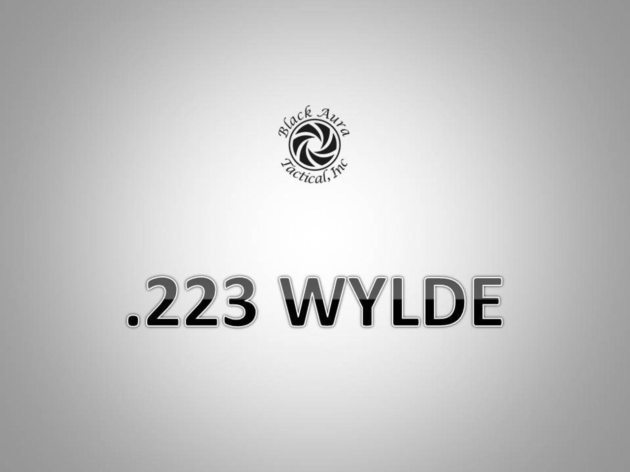 .223 Wylde