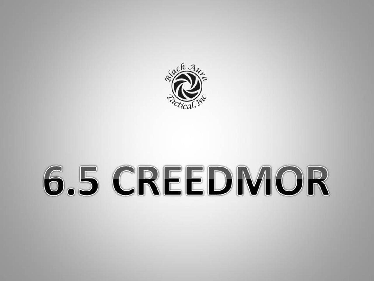 6.5 Creedmor