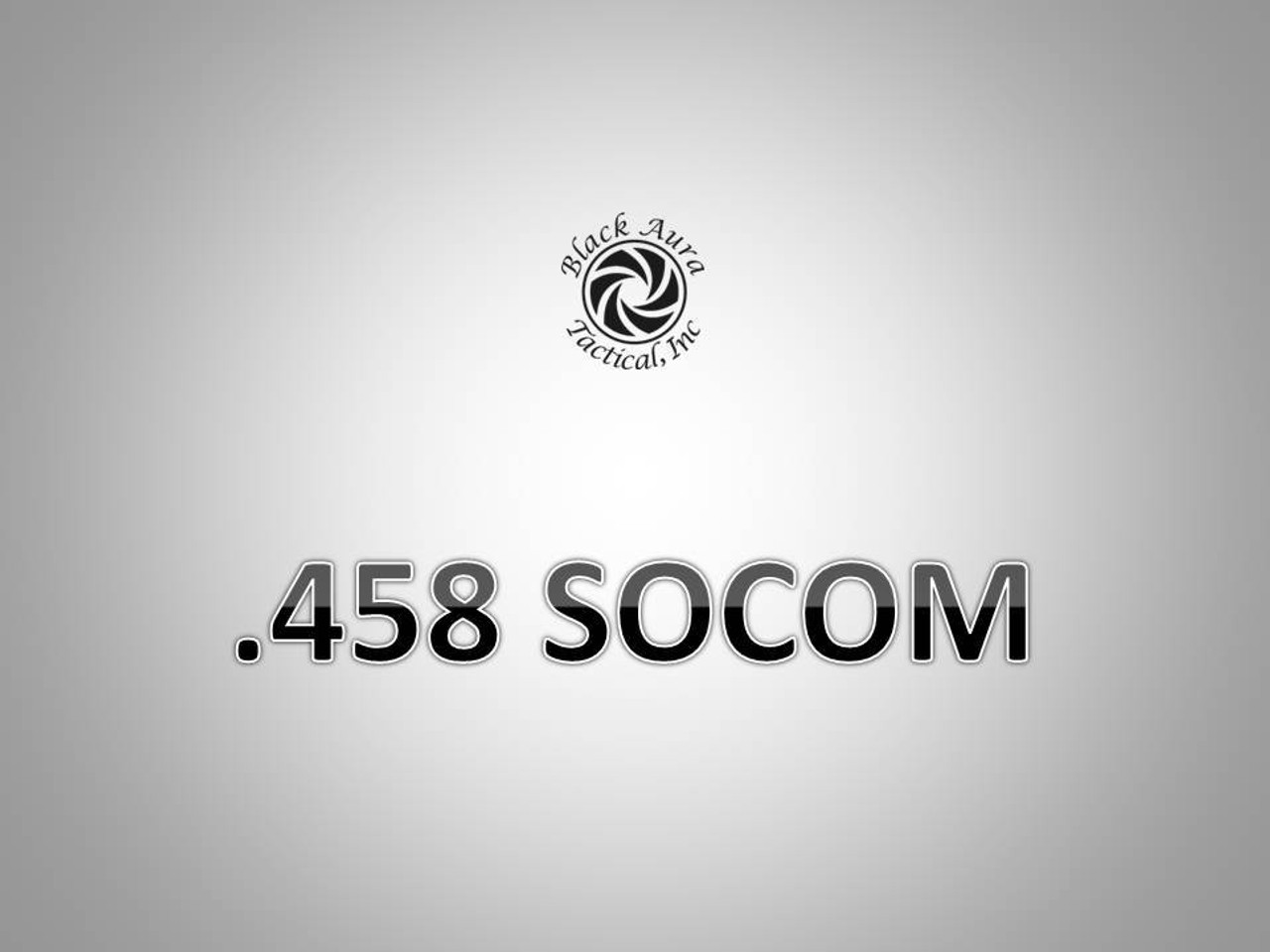 .458 Socom