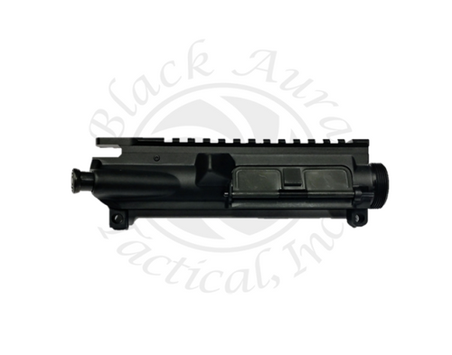 AR-15 Forged A3 Upper Receiver Assembly With M4 Feed Ramps