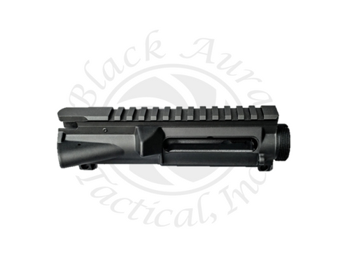 AR-15 Stripped Forged A3 Upper Receiver With M4 Feed Ramps