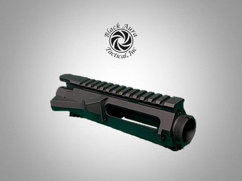 Billet AR-15 .223/5.56 A3 Upper Receiver With M4 Feed Ramps