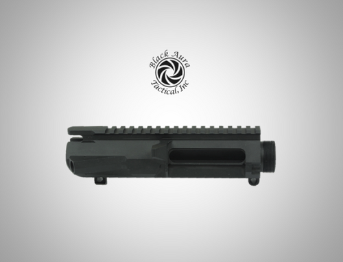 BILLET AR-10 A3 UPPER RECEIVER W/M4 FEED RAMPS  (.210) TANG HEIGHT