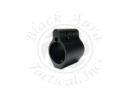 AR-15 Micro .750 Low Profile Adjustable Gas Block