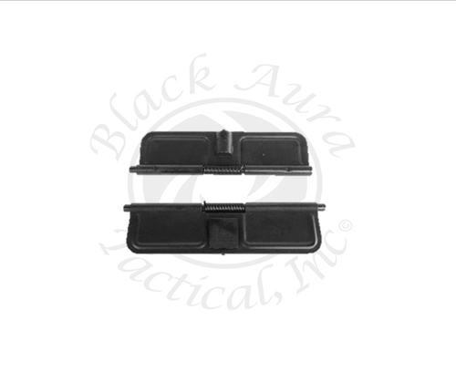 AR-15 PIN-LESS EJECTION PORT COVER ASSEMBLY