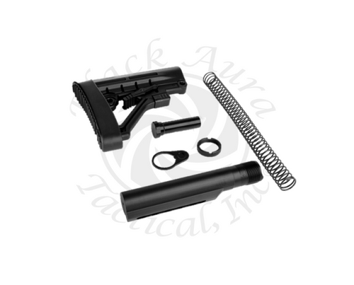 Trinity Force Omega Stock Kit (Buffer Tube and Stock) for AR-15
