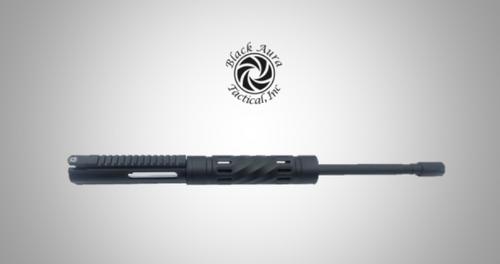 """AR-15 .223 Wylde 16"""" Slick Side Upper Assembly w/8.25"""" Handguard"""