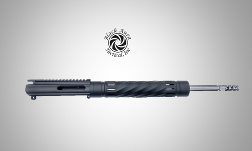 """AR-15 .458 SOCOM 16"""" Complete Rifle Upper Assembly"""