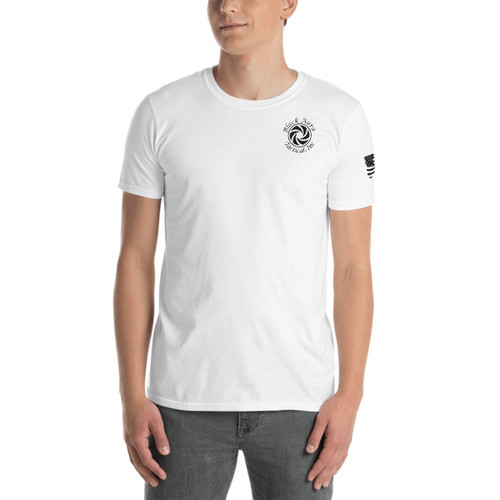 Black Aura Tactical T-Shirt