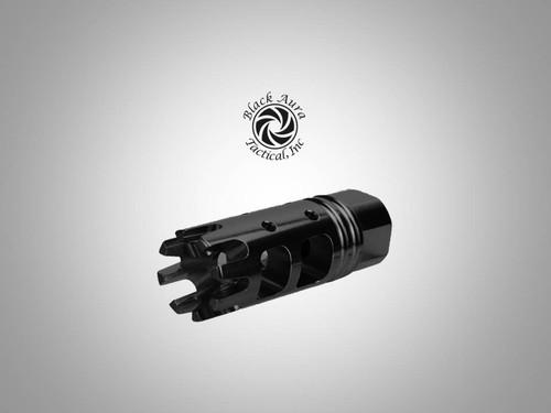 "Black Aura's Crown Brake - 1/2"" X 28"