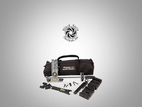 Wheeler AR Armorers Essential Kit