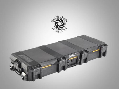 "Pelican Vault V730 Tactical Rifle Case 44"" Polymer Black"