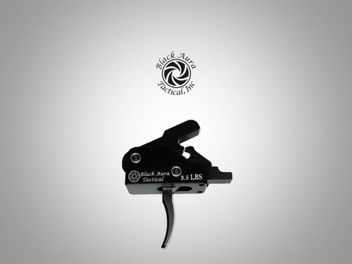 Black Aura Tactical's 3.5 lb Drop in Trigger