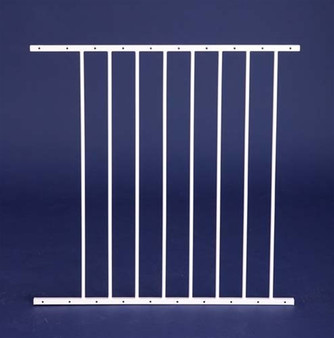 """24"""" Extension for the Extra Tall Maxi Pet Gate"""