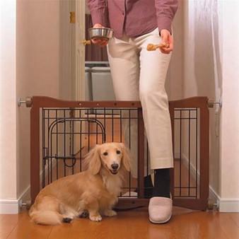 Pet Sitter Gate