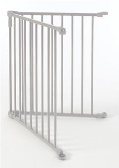 3 In 1 Metal Superyard Two-Panel Extension Kit