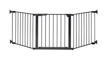 Custom Automatic Close Configure Gate