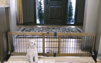 Extra Wide Pet Gate | 2070