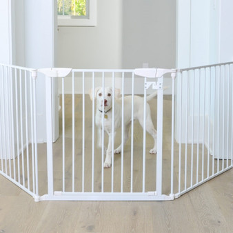 XpandaGate Pet Gate EX-100