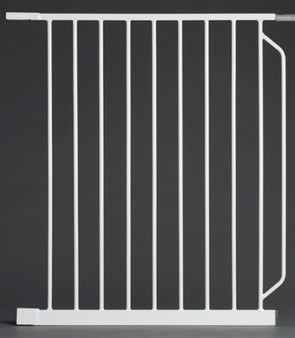 """24"""" Extension for the Easy Step Extra Tall Metal Walk-Through Gate"""