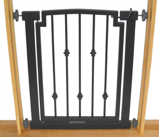 Emperor Rings Dog Gate