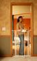 Easy Step Extra Tall Metal Walk-Through Pet Gate