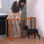 Free Standing Pet Gate HL