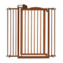 Tall One-Touch Pet Gate II