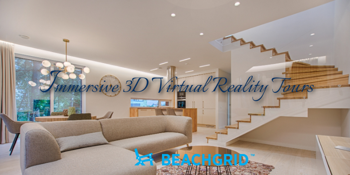 Real Estate's New (Virtual) Reality