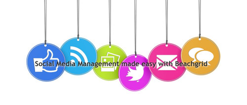Social Media Package (Managed)