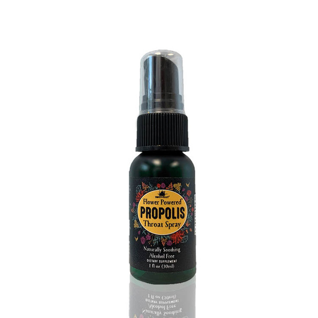 Natural Propolis Spray
