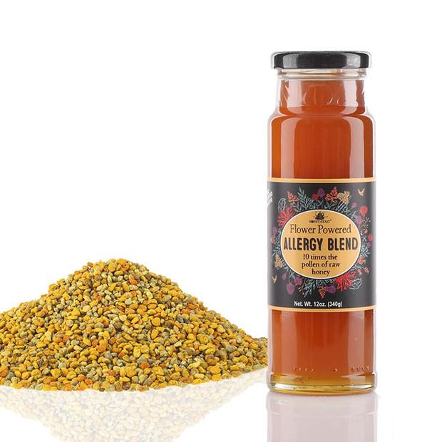 Allergy Blend Honey