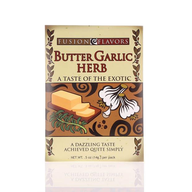 Butter Garlic Herb