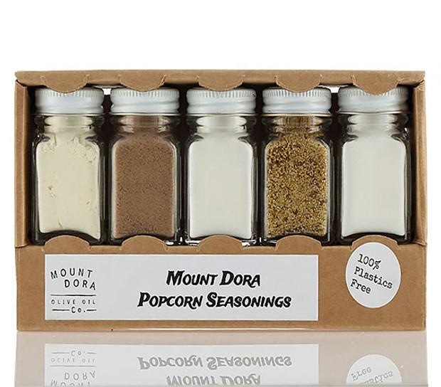 Popcorn Seasoning Set