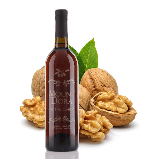 French Walnut Oil