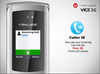 MAXWEST VICE 3G FLIP BRAND NEW UNLOCKED - BLACK