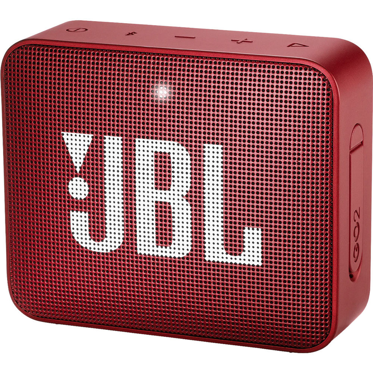 JBL GO2 Portable Wireless Bluetooth Speaker NEW SEALED - BLACK, RED