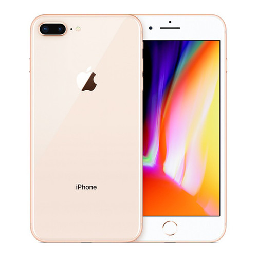 APPLE IPHONE 8 PLUS 64GB NEW UNLOCKED - SPACE GRAY, GOLD IN ORIGINAL BOX